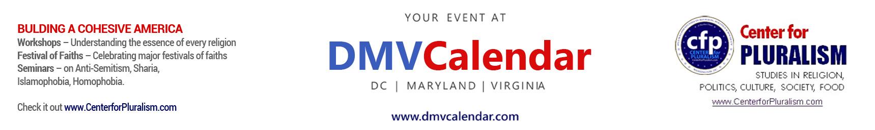 DMV Calander
